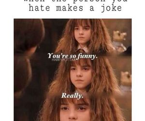 harry potter, funny, and fun image