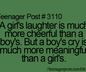 cry, true, and boy image