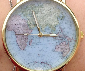 Or, monde, and montre image