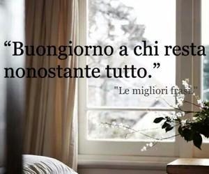 ragazze, strong, and buongiorno image