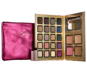 too faced cosmetics and holiday palettes image