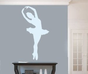 wall decal, sticker, and Vinyl Decal image