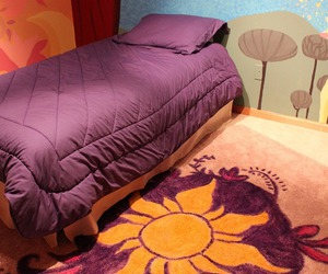 disney and purple image
