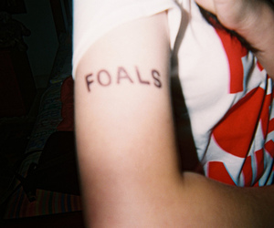 foals, indie, and arm image