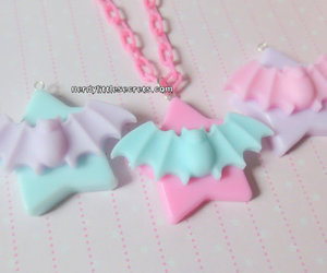 accessory, fairy kei, and kawaii image
