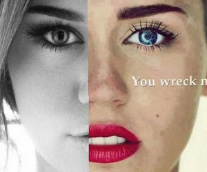 miley cyrus, miley, and change image