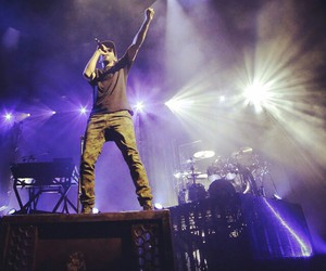 concert, live, and linkin park image