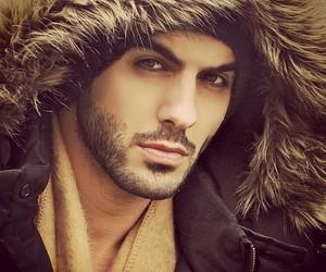 handsome image
