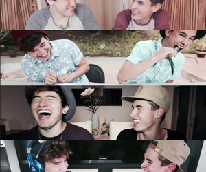 jc, kian, and jc caylen image