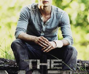 book, boy, and the maze runner image