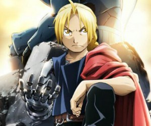 edward, power, and fullmetal alchemist image