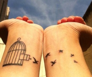 tattoo and cool image