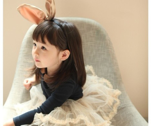 beautiful and child image