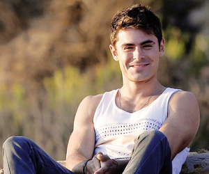 zac efron and cute image