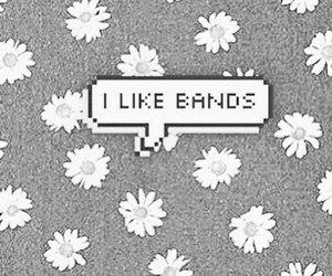 bands, green day, and mcr image