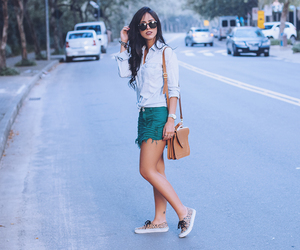 clothes, jade, and look image