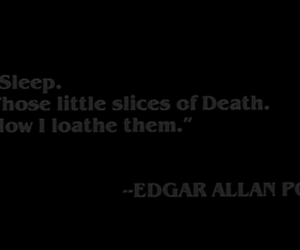 edgar allan poe and edgar allan pope image