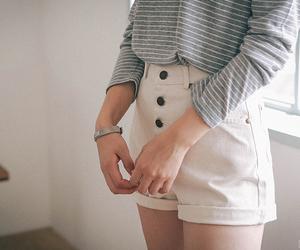 fashion, korea, and girl image