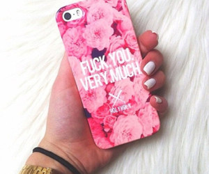 fashion, iphone, and phone case image