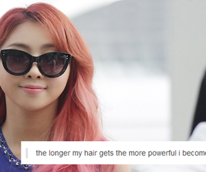 fabulous, minzy, and flawless image