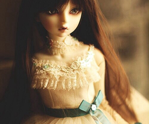 bjd, doll, and photo image
