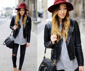 comfy, handbag, and hat image