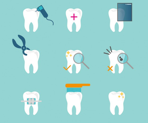 tooth-ache, root-canal-treatment, and teeth-whitening image