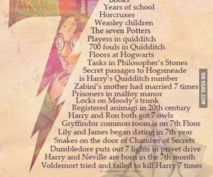 harry potter, 7, and book image