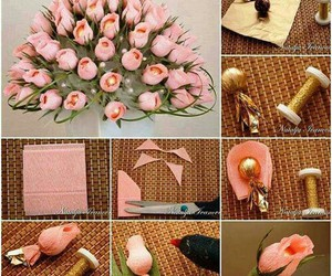 diy, roses, and diy do it yourself roses image