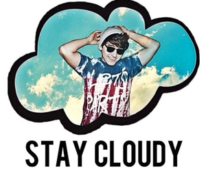 o2l, jc caylen, and stay cloudy image