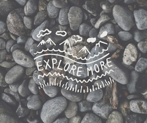 explore, world, and more image