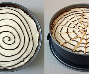cake, do it yourself, and Halloween image