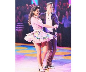bethany mota and dancing with the stars image