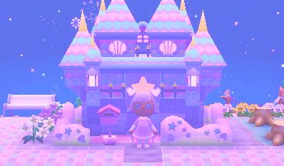 66 Images About Acnl Inspiration On We Heart It See More About