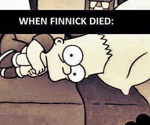 book, finnick odair, and the hunger games image