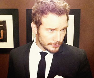 chris pratt, comic, and guardians of the galaxy image