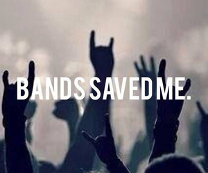 band, music, and rock image
