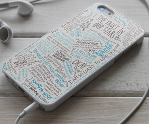 ed sheeran, iphone, and case image