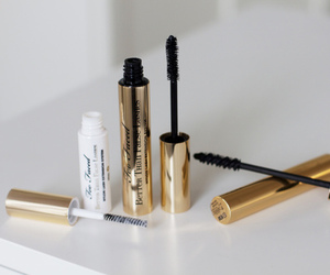 mascara, makeup, and make up image