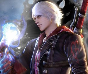 cool, devil may cry, and nero image