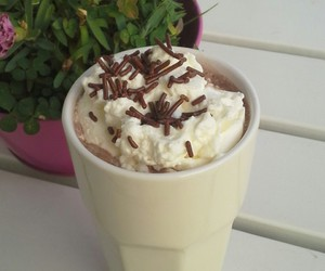 Hot Chocolate *-*