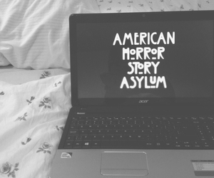 american horror story and asylum image