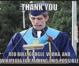 funny, lol, and redbull image