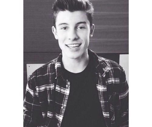 shawn mendes, magcon, and smile image
