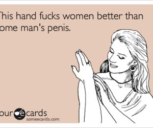 ecard, hand, and lesbians image