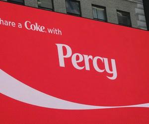 coke, jackson, and percy image