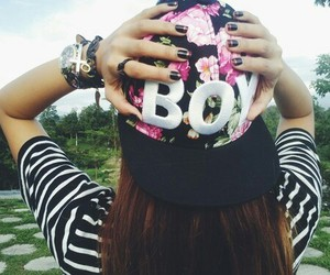 boy, fleur, and swagg image
