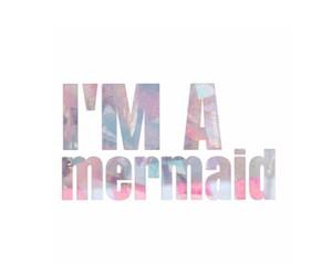 overlay and mermaid image