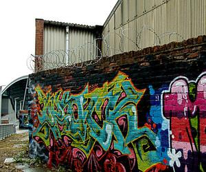 art, graffiti, and sage image
