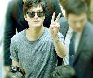 cutie, lee min ho, and oppa image